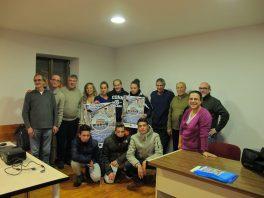"""El proyecto """"ARRAIGO"""" se presenta en MURIEL VIEJO y EL ROYO"""